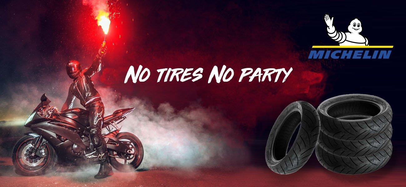 Neumáticos Michelin al mejor precio